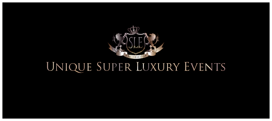 Unique Super Luxury Events